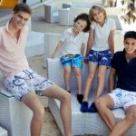 Introducing the Joseph & Alexander Shorts Line